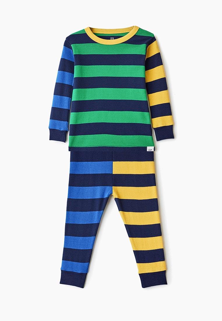 Пижамы для мальчиков Gap (ГЭП) 494931