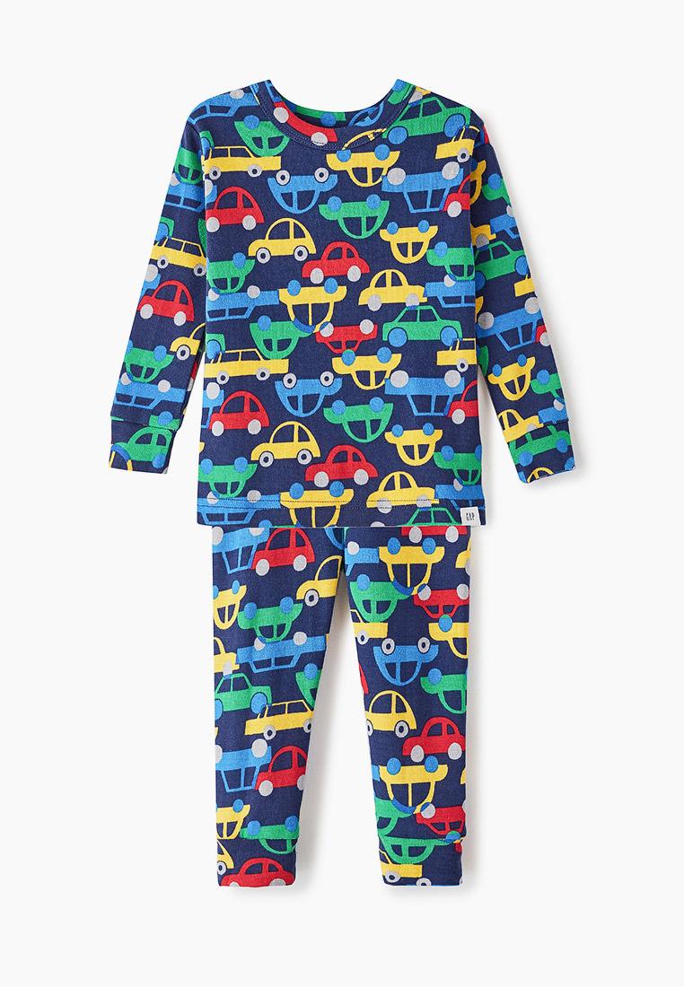 Пижамы для мальчиков Gap (ГЭП) 494976