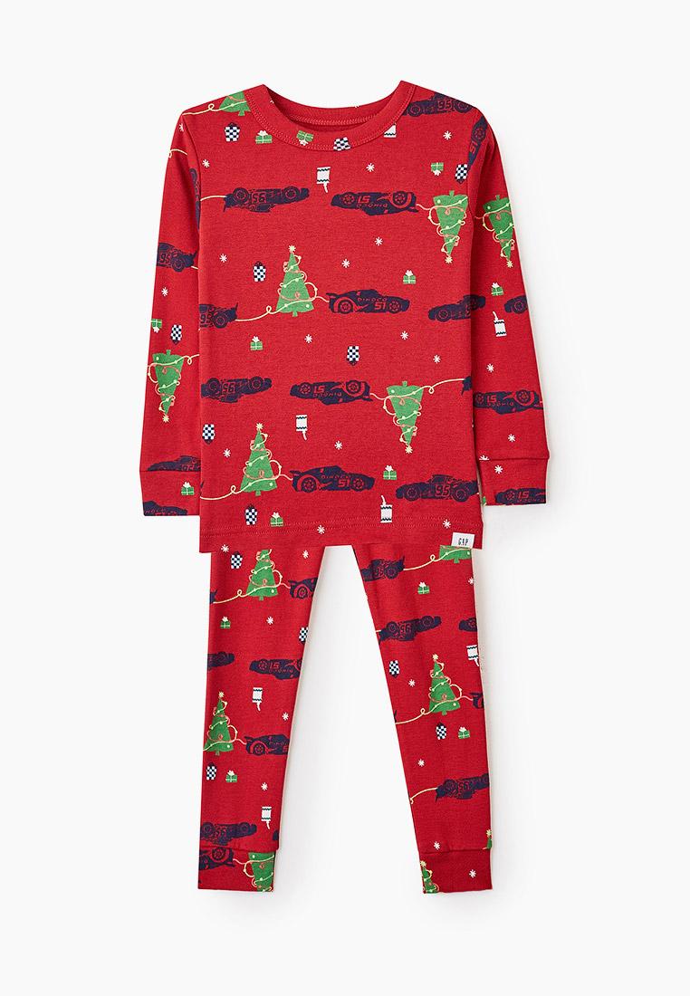 Пижамы для мальчиков Gap (ГЭП) 522336