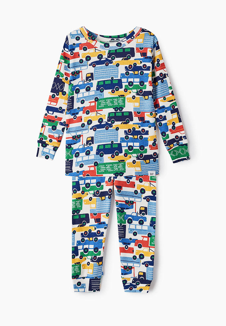 Пижамы для мальчиков Gap (ГЭП) 617100