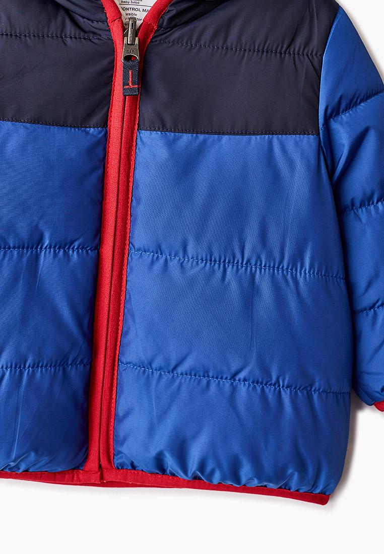 Куртка Gap 592823: изображение 3