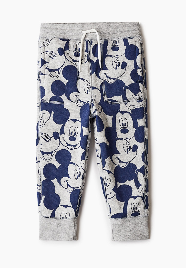 Спортивные брюки для мальчиков Gap (ГЭП) 593030