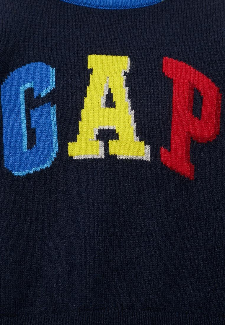Джемпер Gap 934792: изображение 3