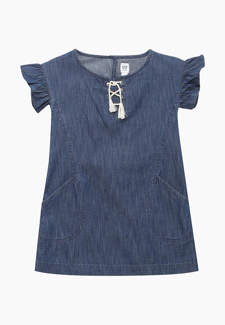 Повседневное платье Gap 236414