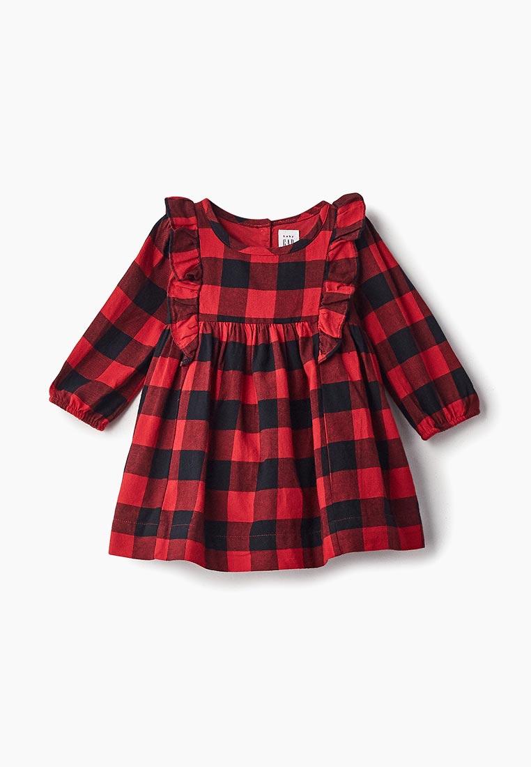 Повседневное платье Gap 375566
