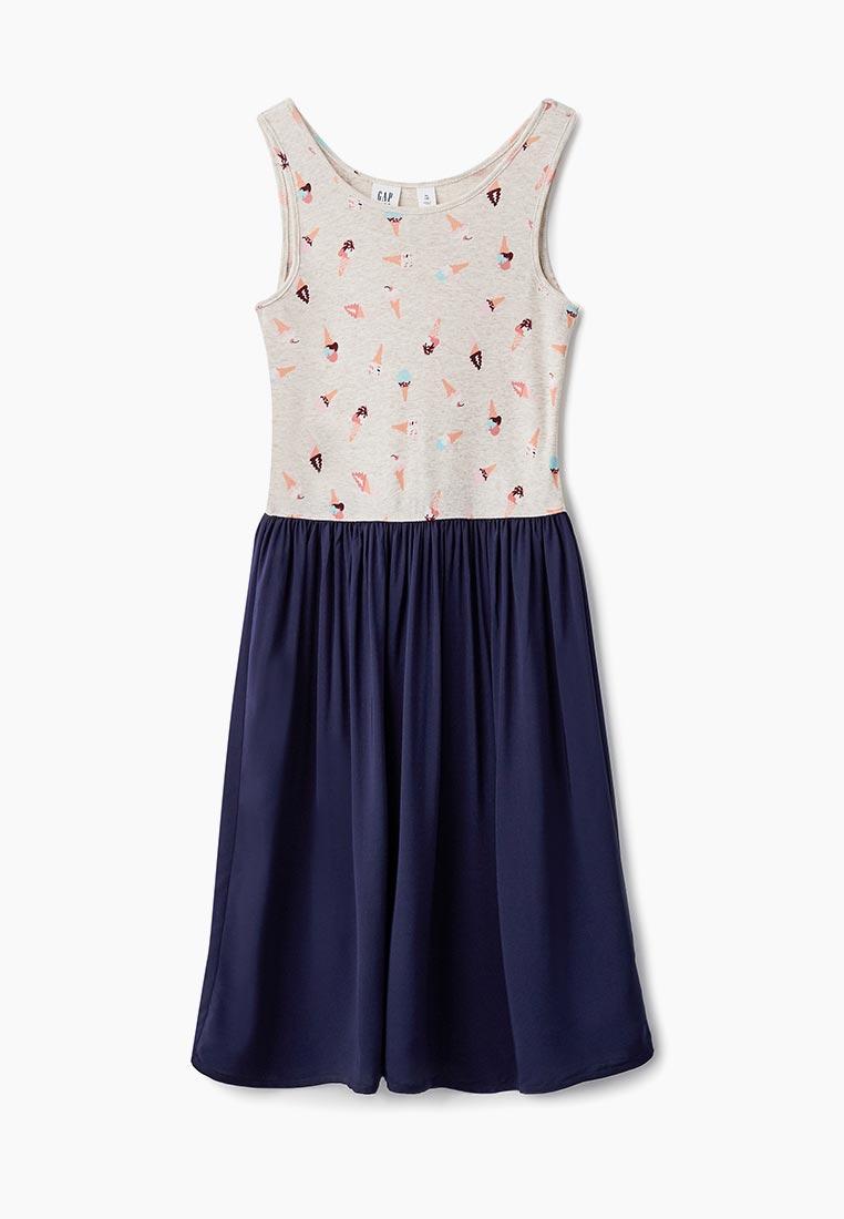 Повседневное платье Gap 306926