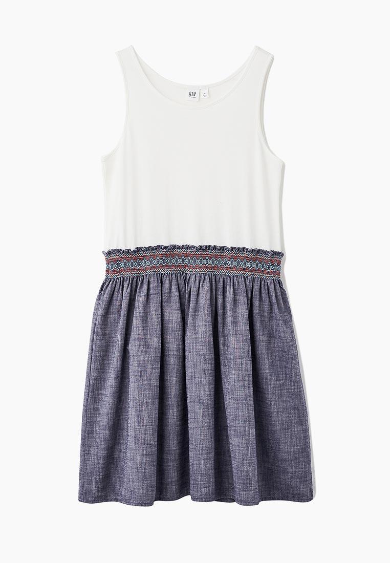 Повседневное платье Gap 336246