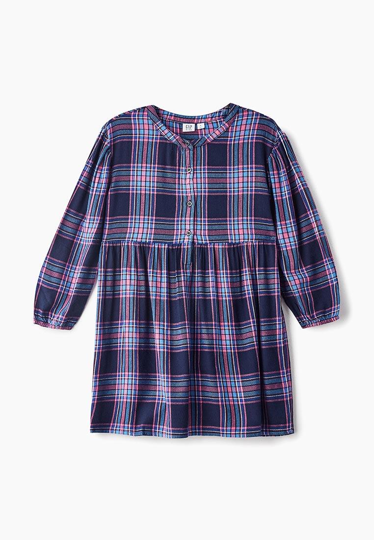 Повседневное платье Gap 397932