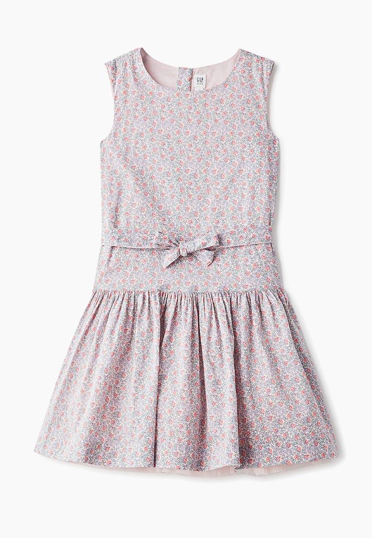 Повседневное платье Gap 442279