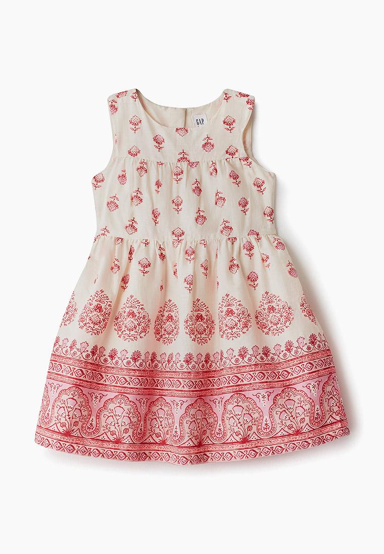 Повседневное платье Gap 464516
