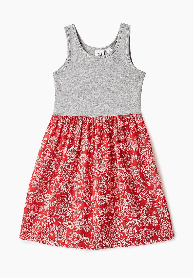 Повседневное платье Gap 469502