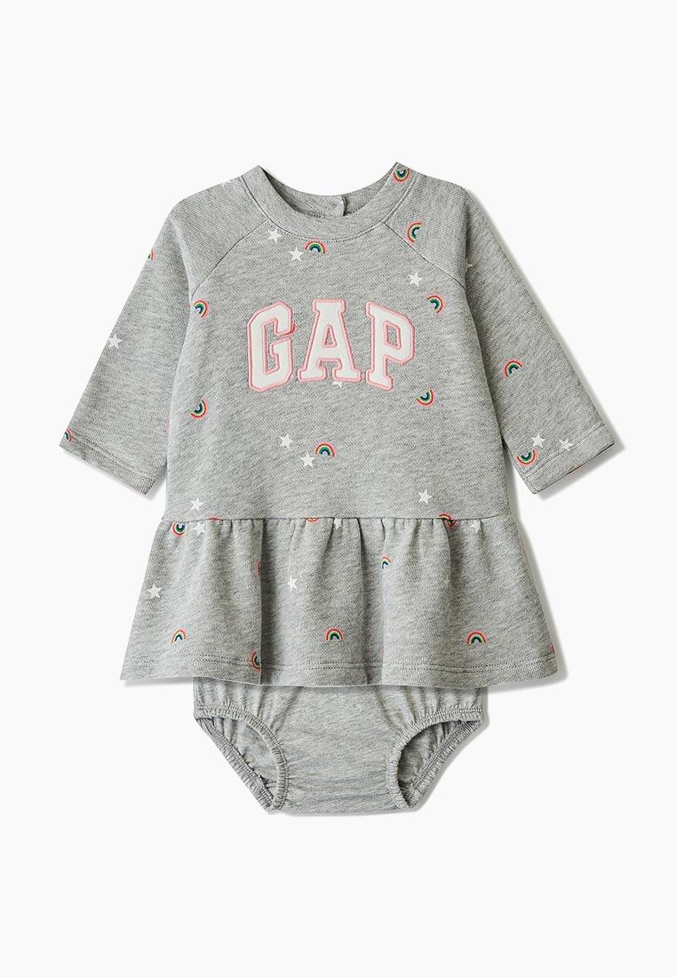 Повседневное платье Gap 497525