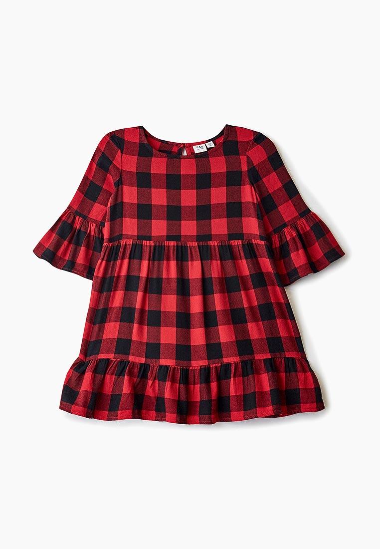 Повседневное платье Gap 499530