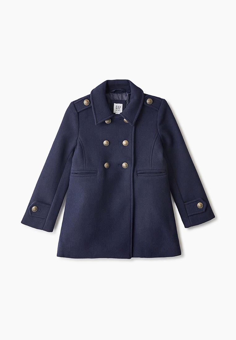 Пальто для девочек Gap (ГЭП) 473692