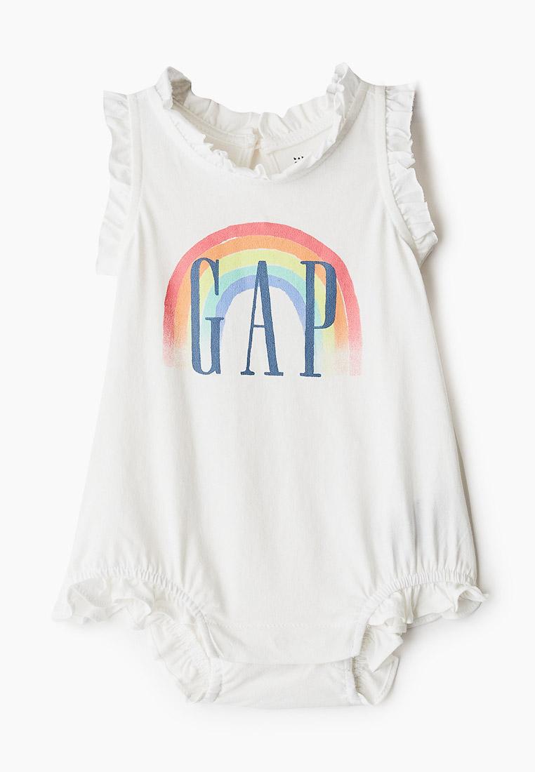 Боди для девочек Gap (ГЭП) 580636
