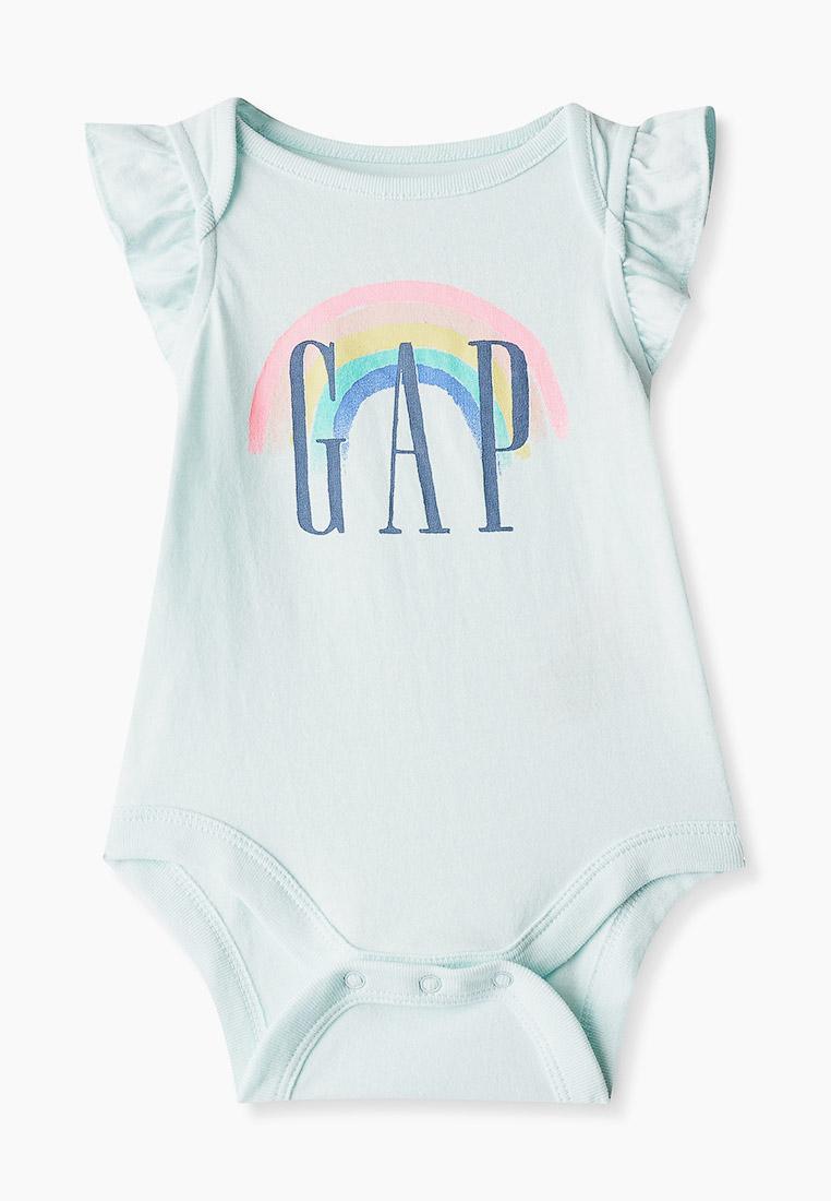 Боди для девочек Gap (ГЭП) 580493