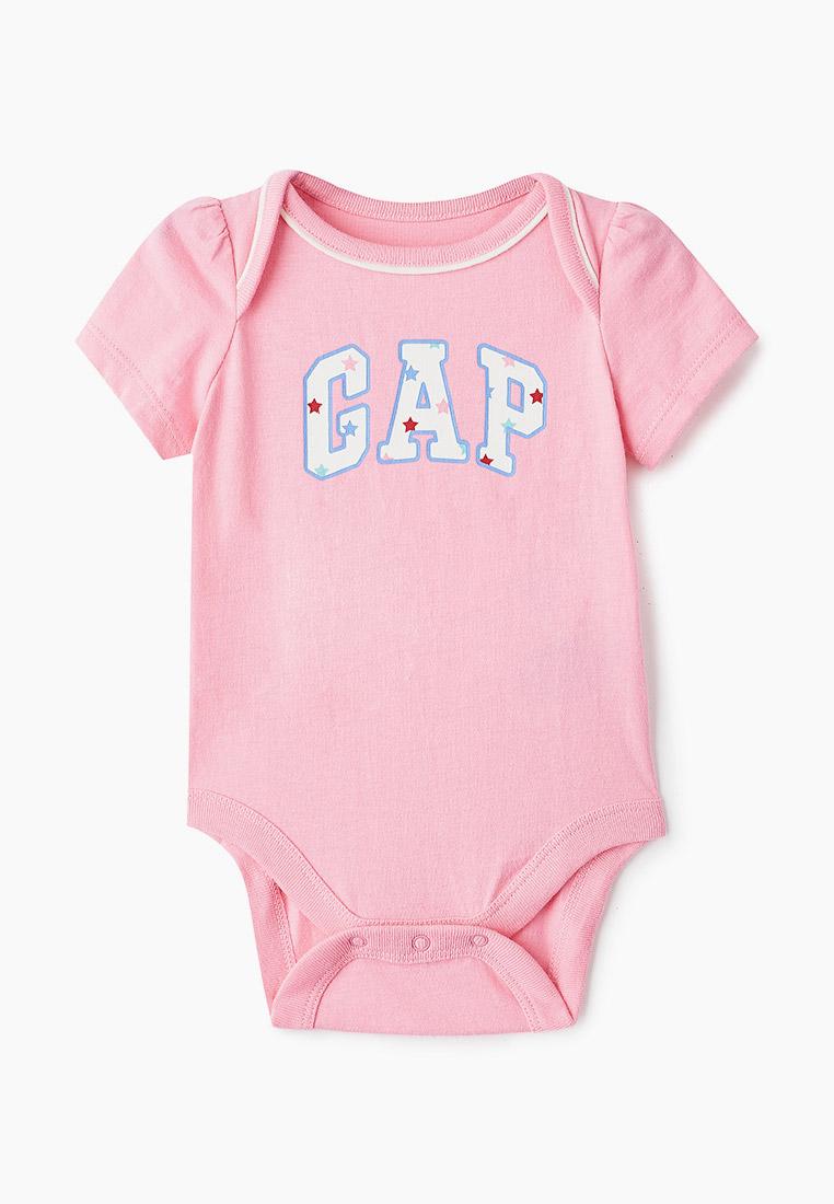 Боди для девочек Gap (ГЭП) 583936
