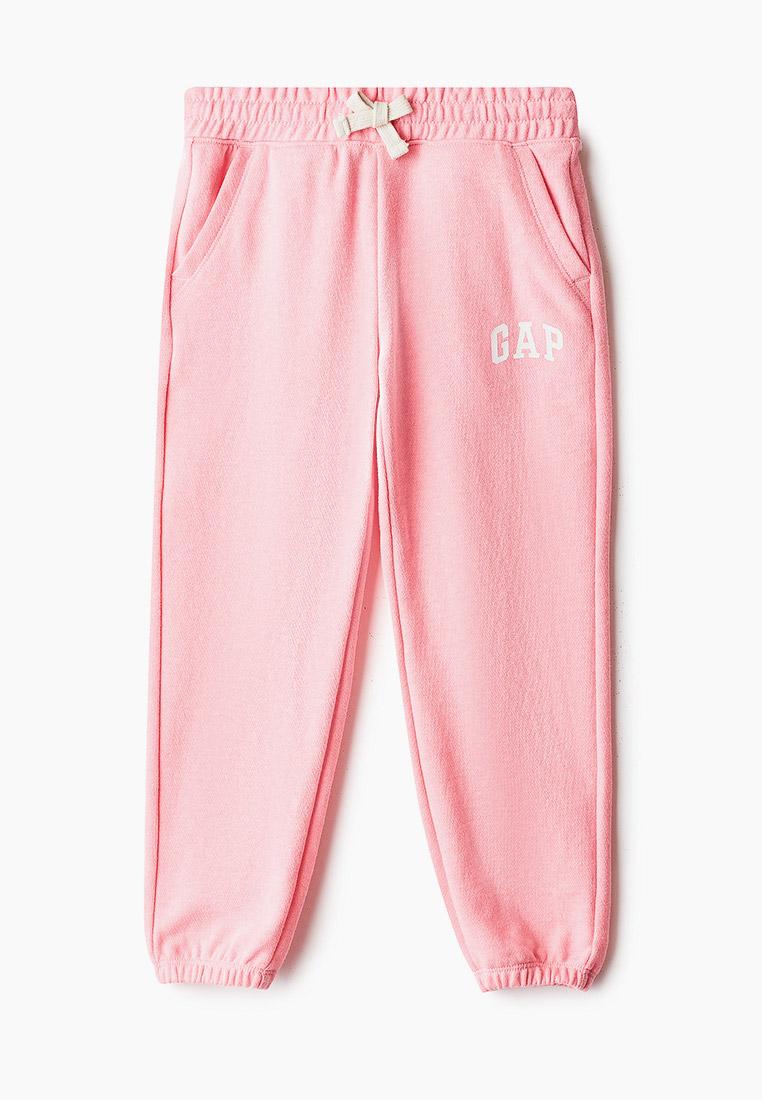 Спортивные брюки для девочек Gap (ГЭП) 539718