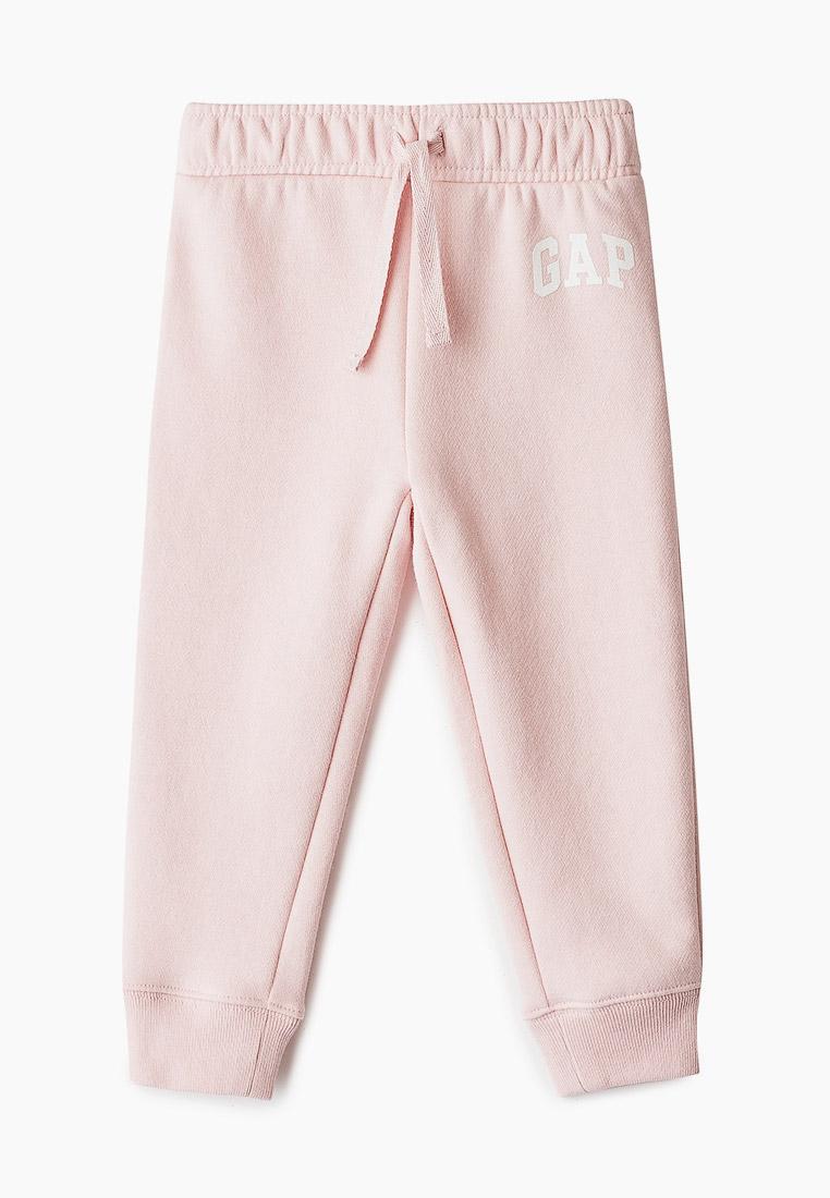 Спортивные брюки для девочек Gap (ГЭП) 614524
