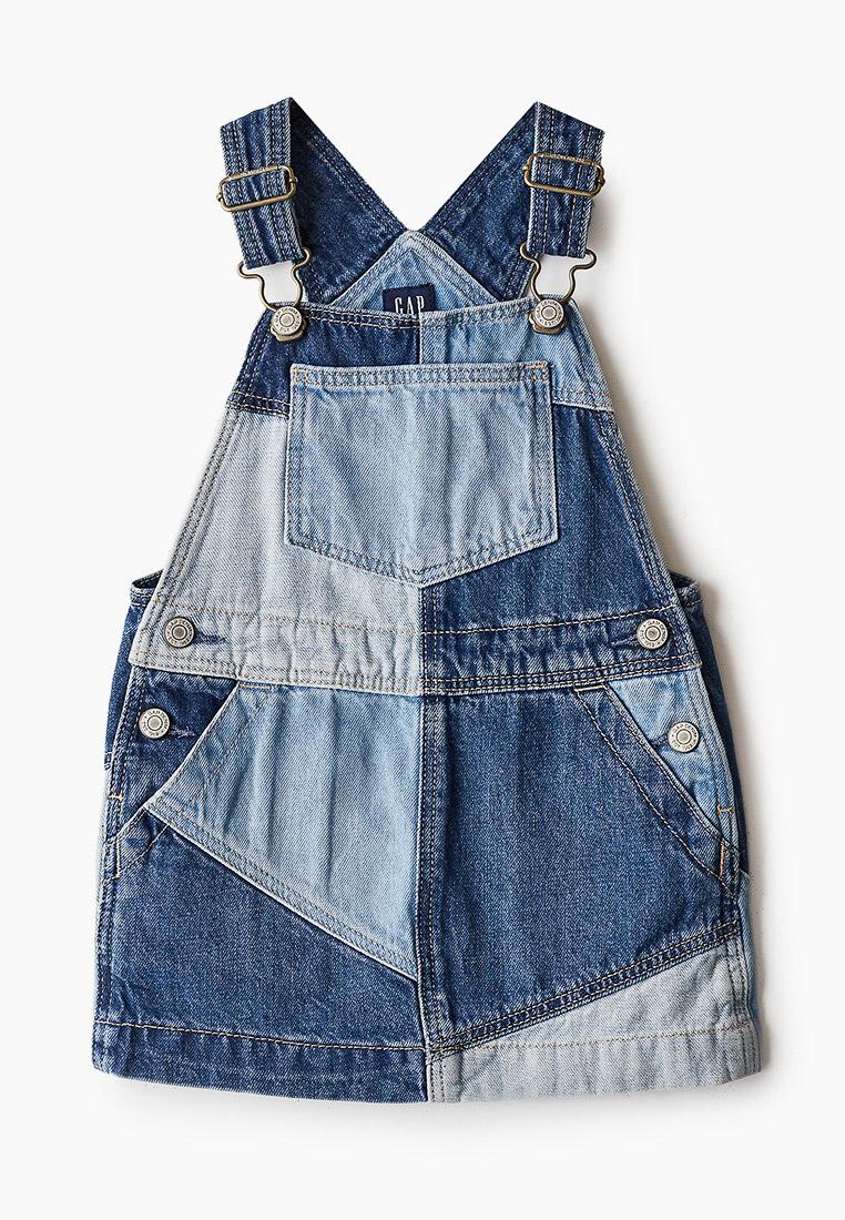 Повседневное платье Gap 599965