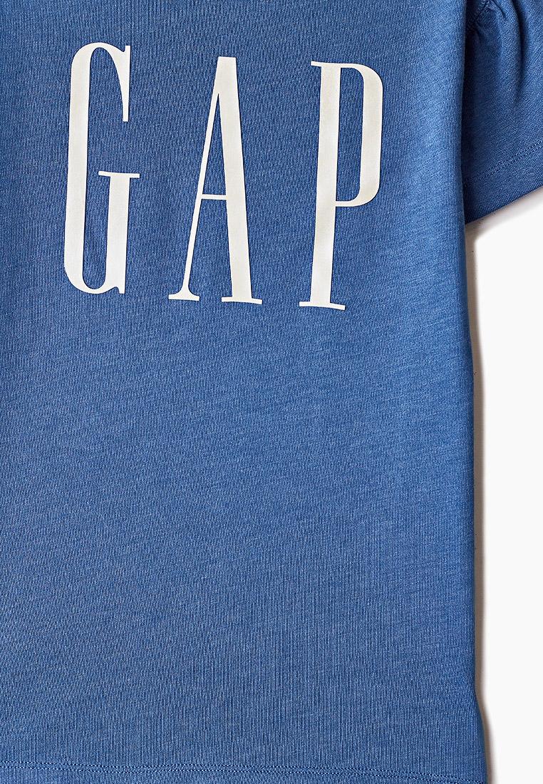 Повседневное платье Gap 617029: изображение 2