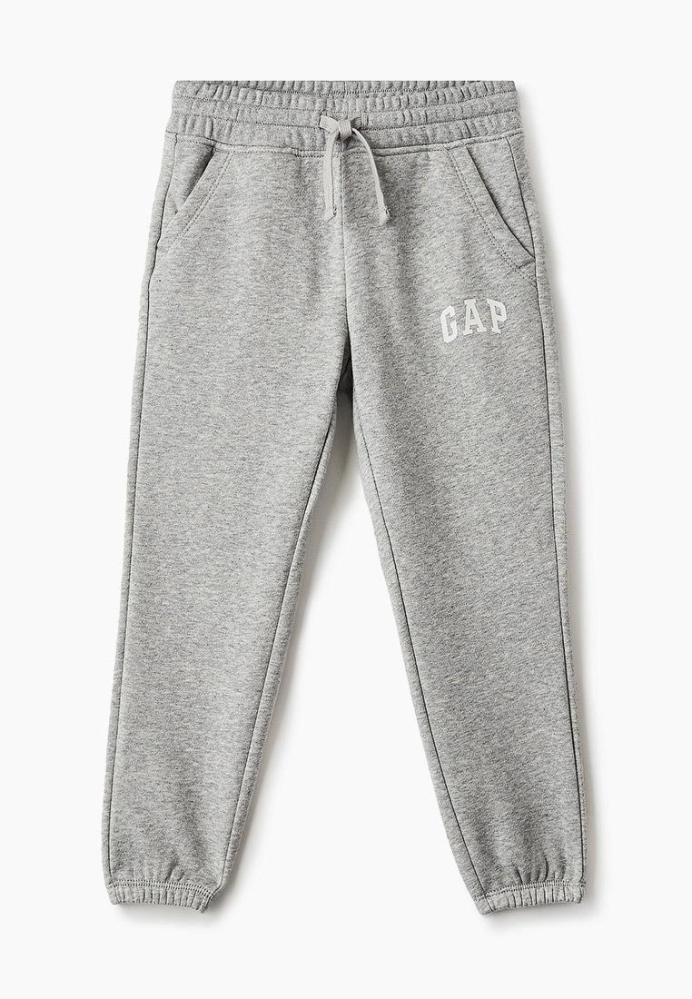 Спортивные брюки для девочек Gap (ГЭП) 617908