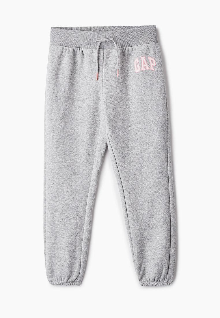 Спортивные брюки для девочек Gap (ГЭП) 620542