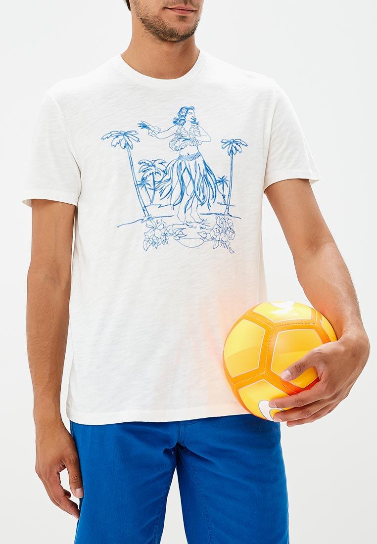 Футболка с коротким рукавом Gap 335846