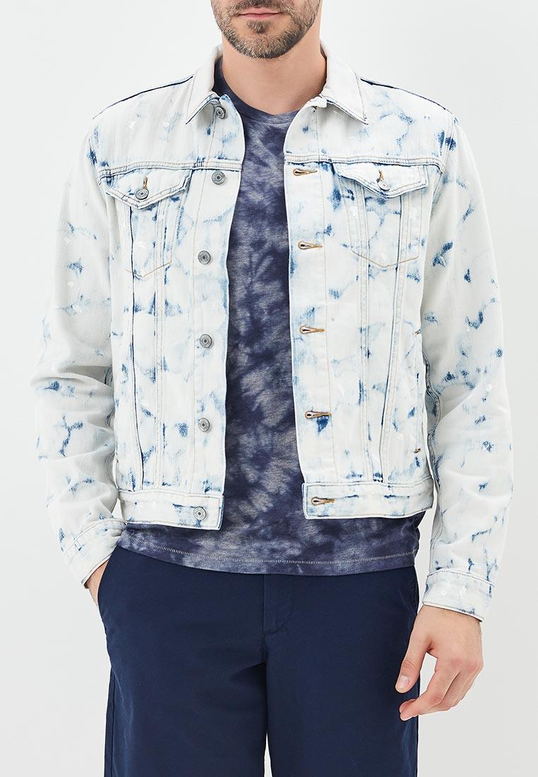 Джинсовая куртка Gap 337059
