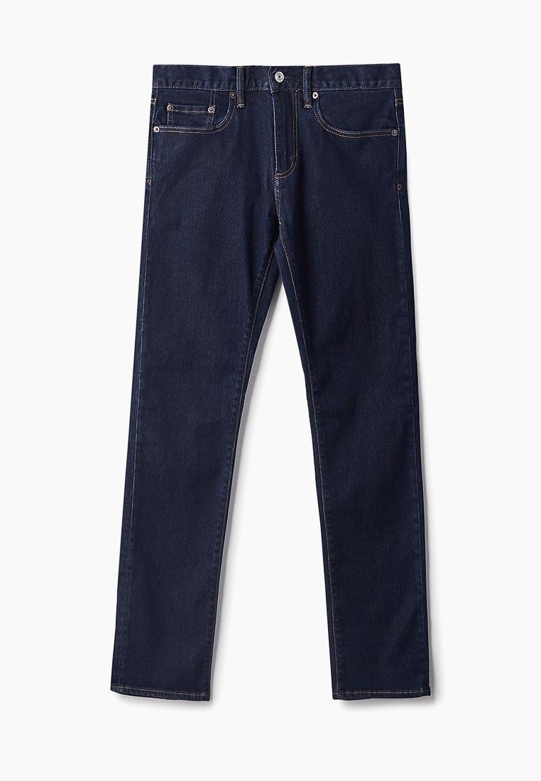 Зауженные джинсы Gap 352619