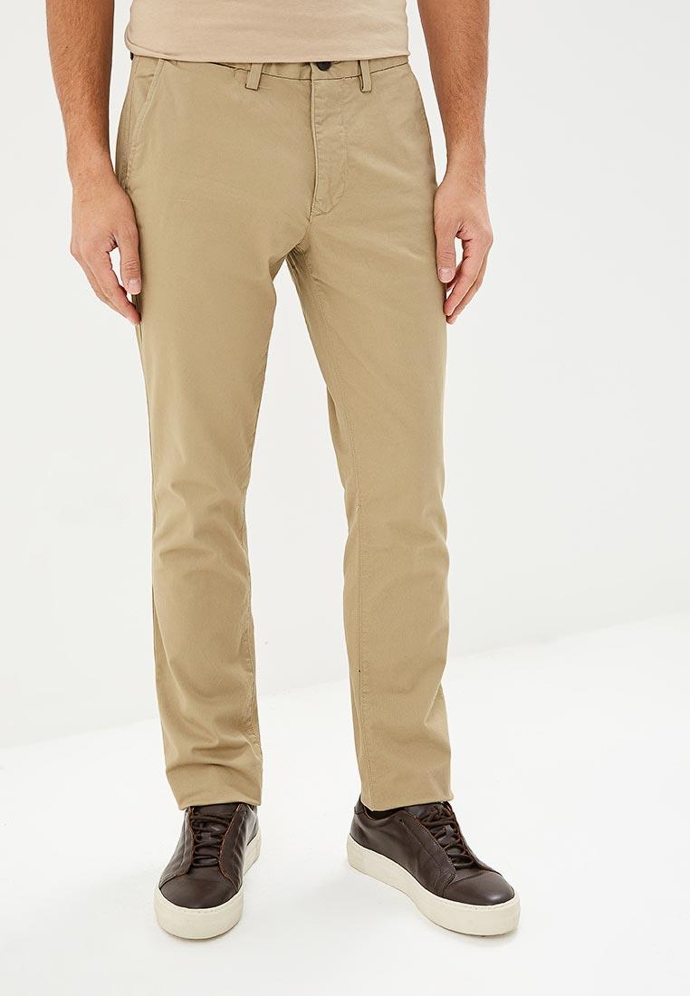Мужские зауженные брюки Gap 647445