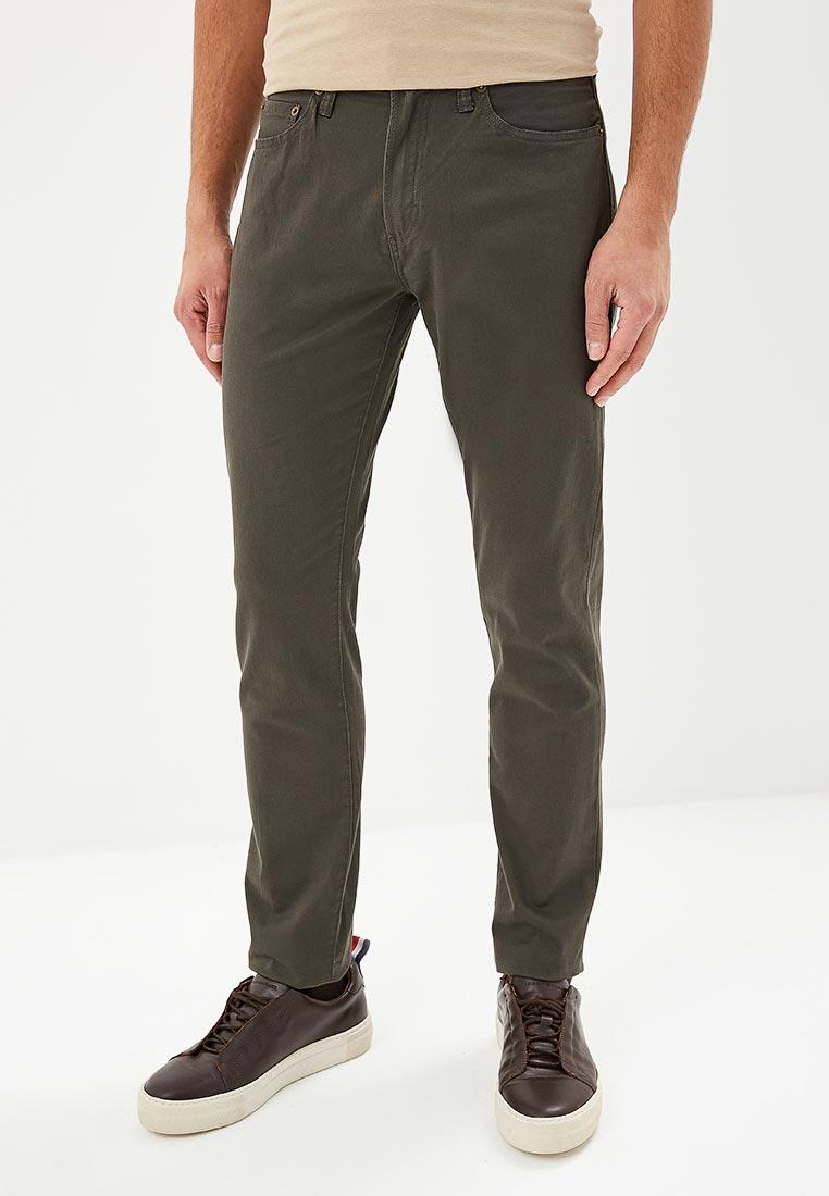 Мужские зауженные брюки Gap 338343