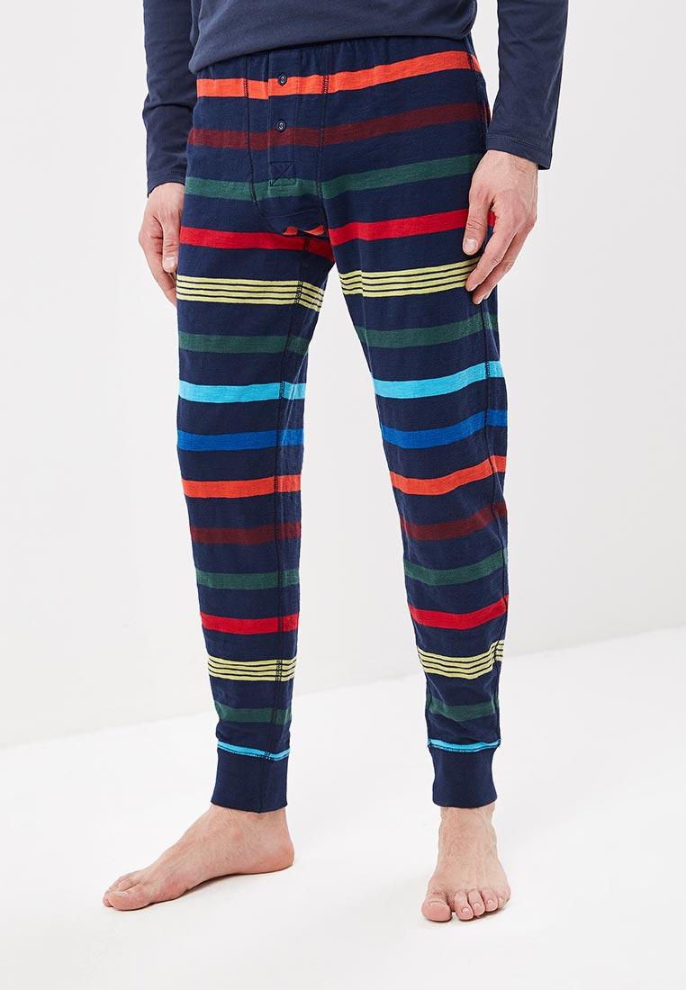 Мужские домашние брюки Gap 395015: изображение 1