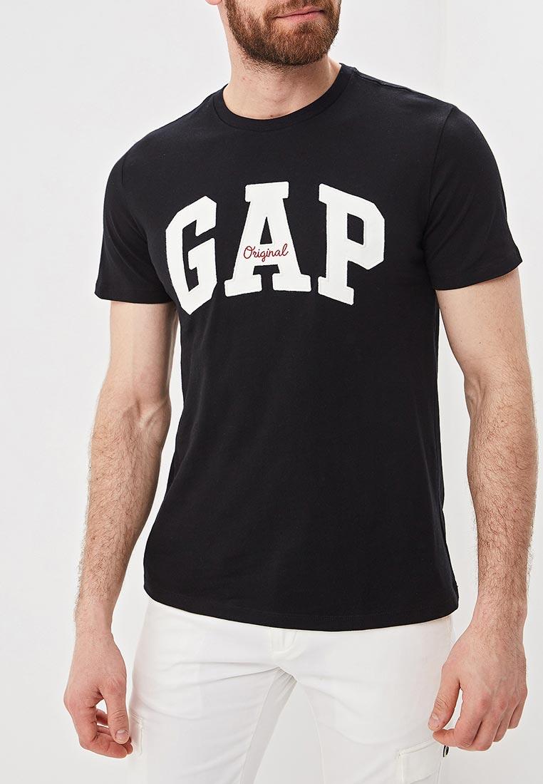 Футболка с коротким рукавом Gap 443765