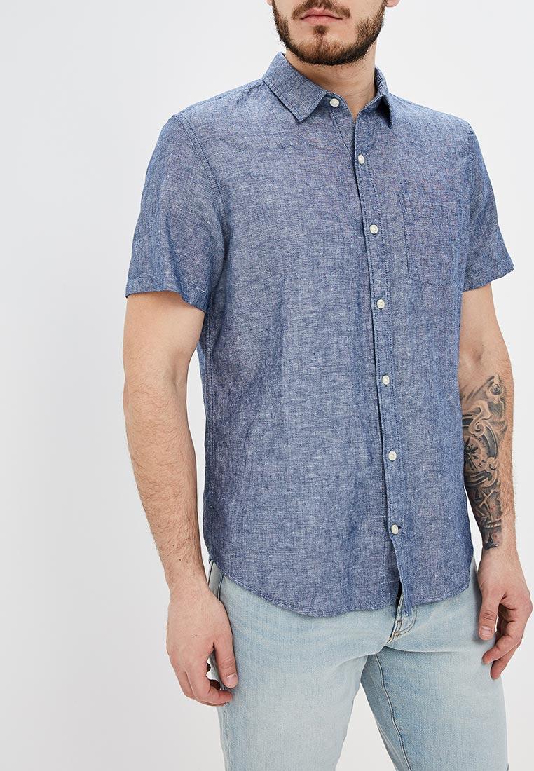 Рубашка с коротким рукавом Gap (ГЭП) 441124
