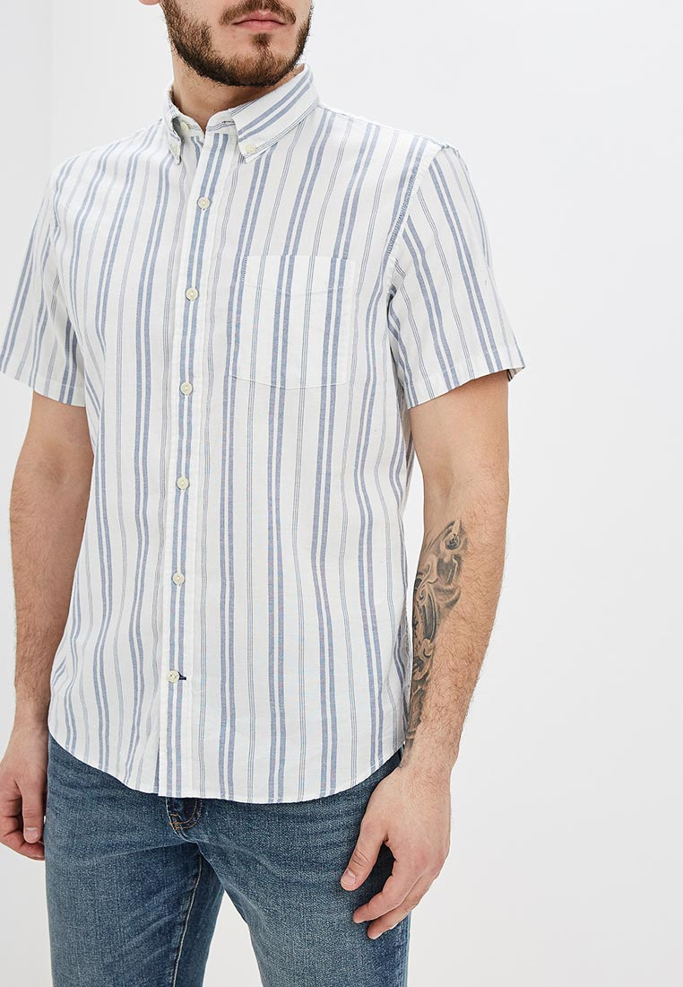 Рубашка с коротким рукавом Gap (ГЭП) 441140