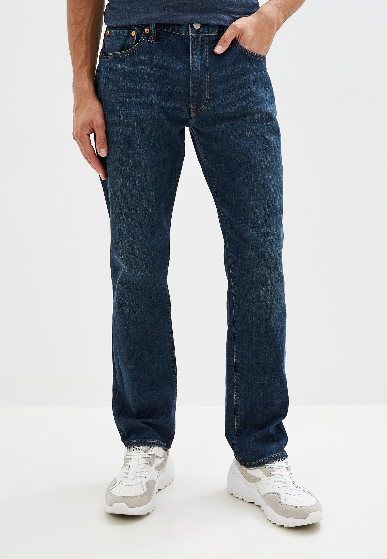 Мужские прямые джинсы Gap 459352