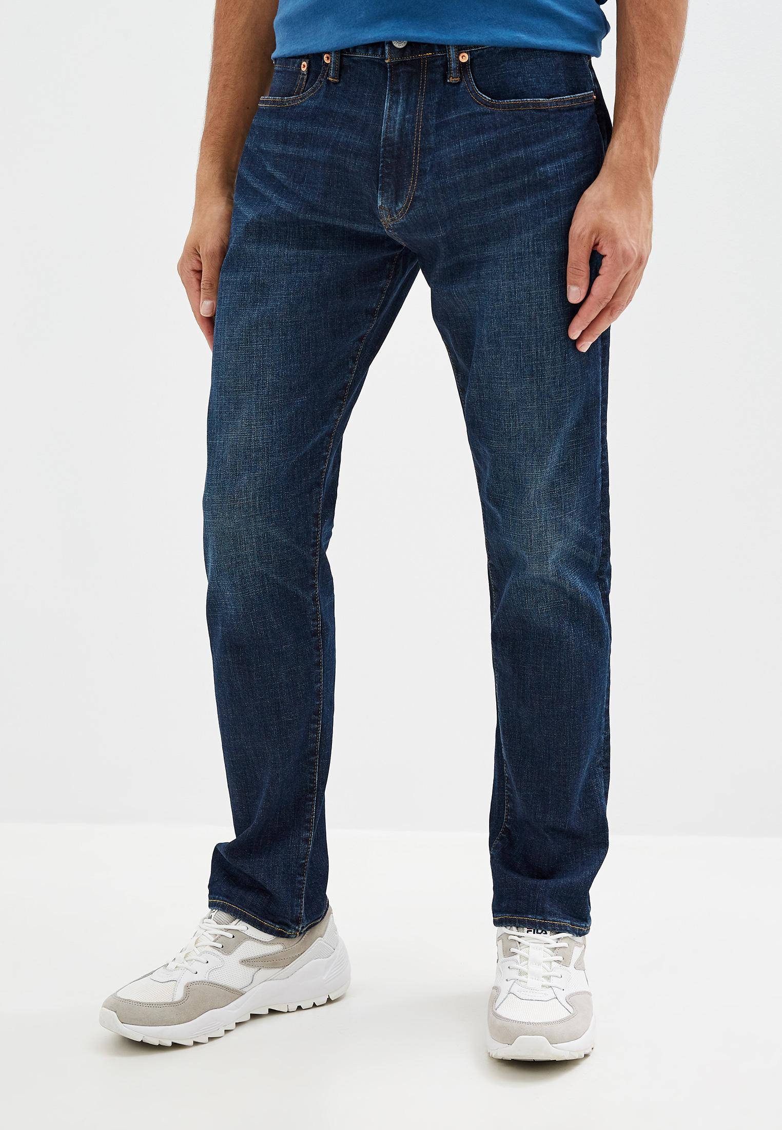 Мужские прямые джинсы Gap 720207
