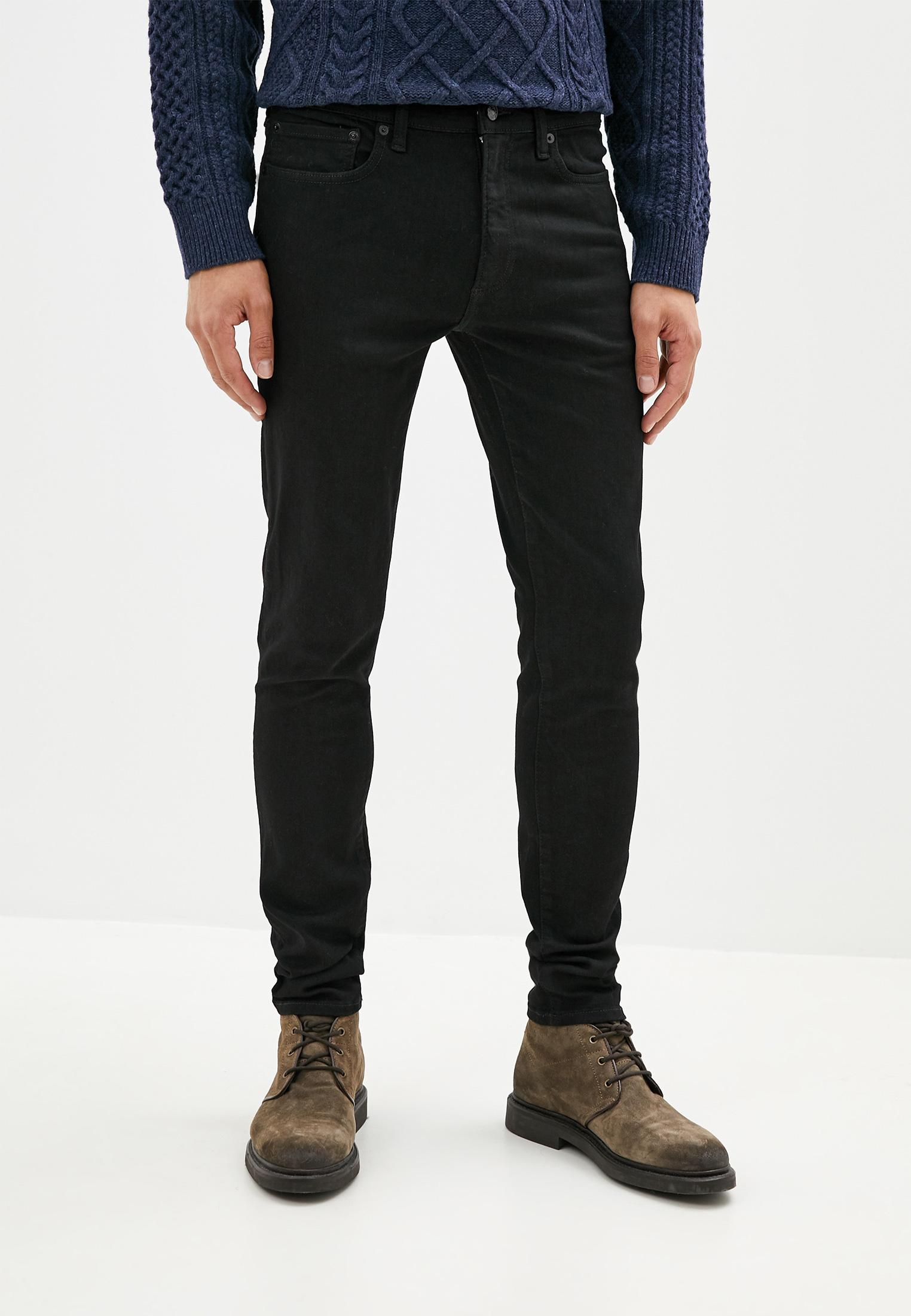 Зауженные джинсы Gap 266324