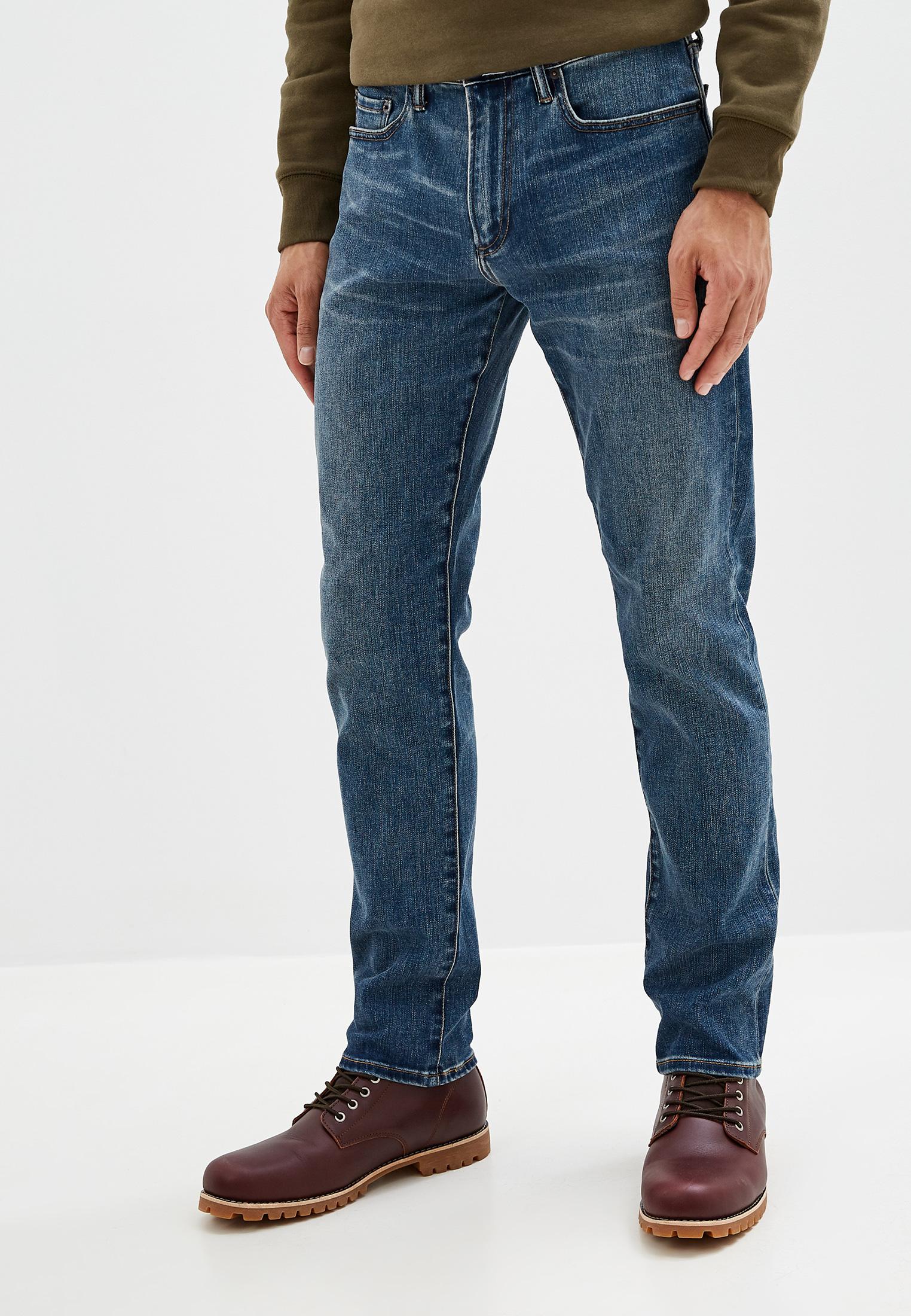 Зауженные джинсы Gap 488883