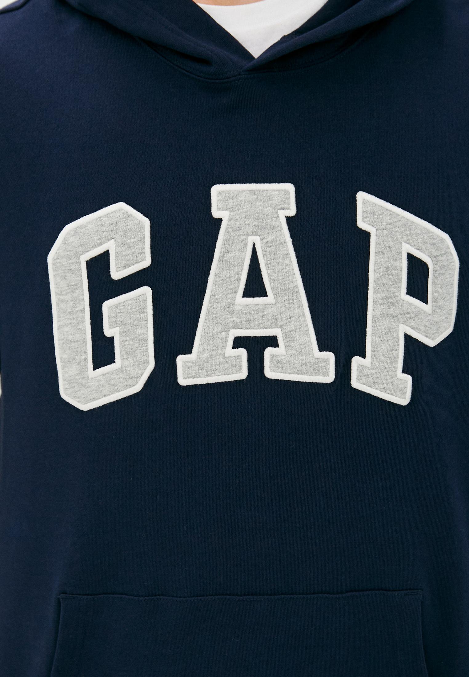 Мужские худи Gap 490386: изображение 1