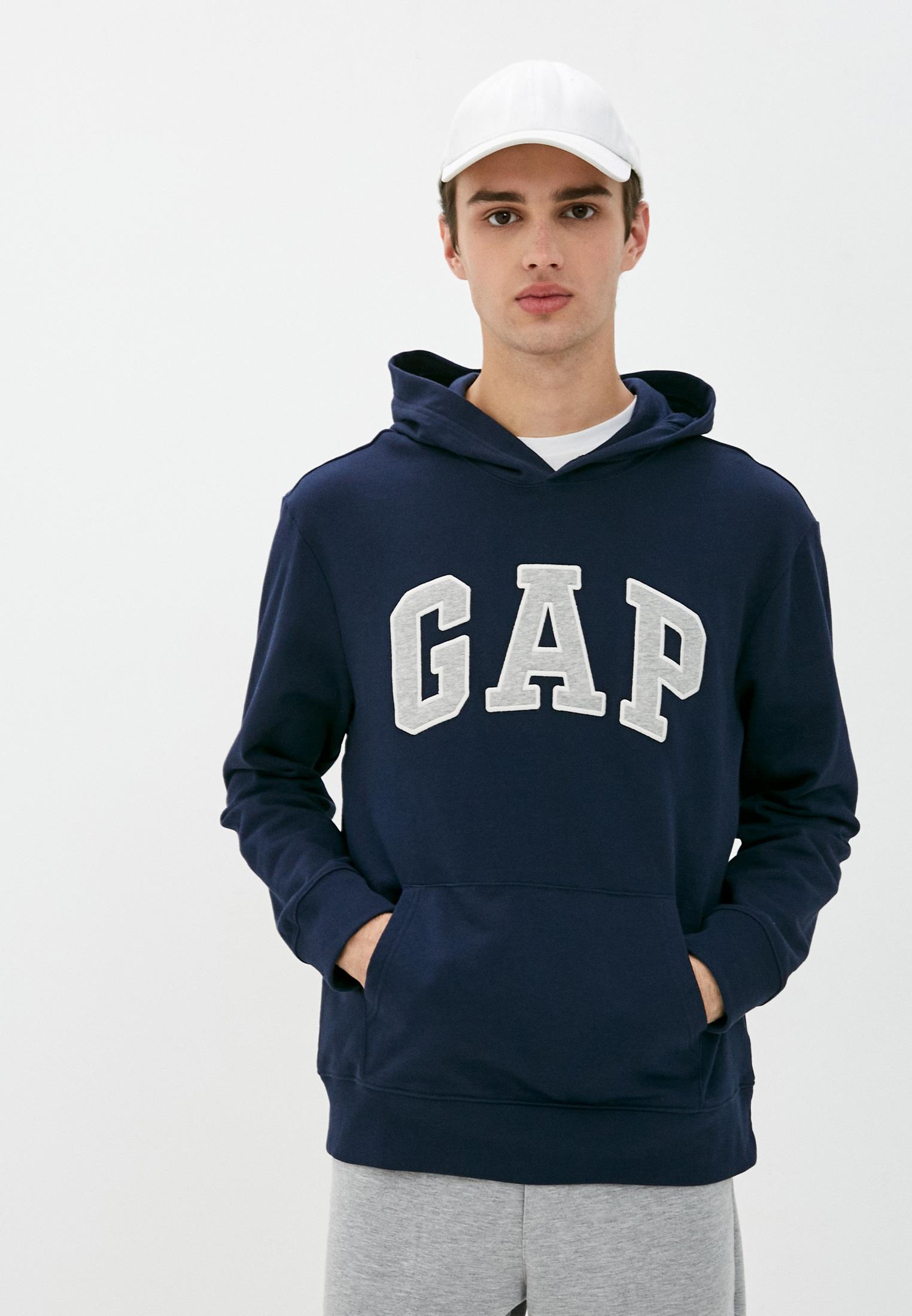 Мужские худи Gap 490386: изображение 3