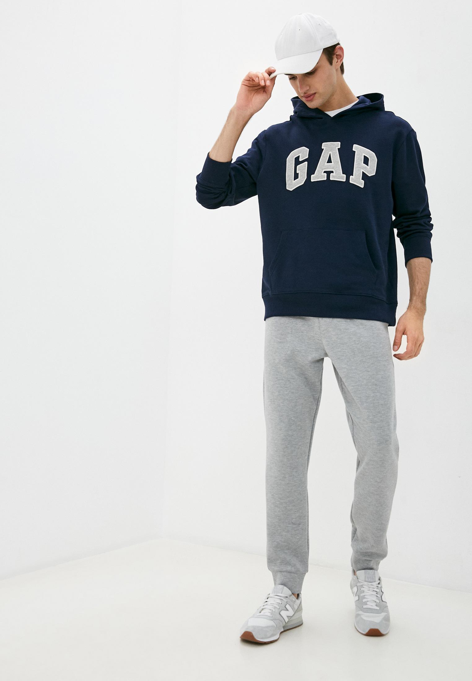 Мужские худи Gap 490386: изображение 5