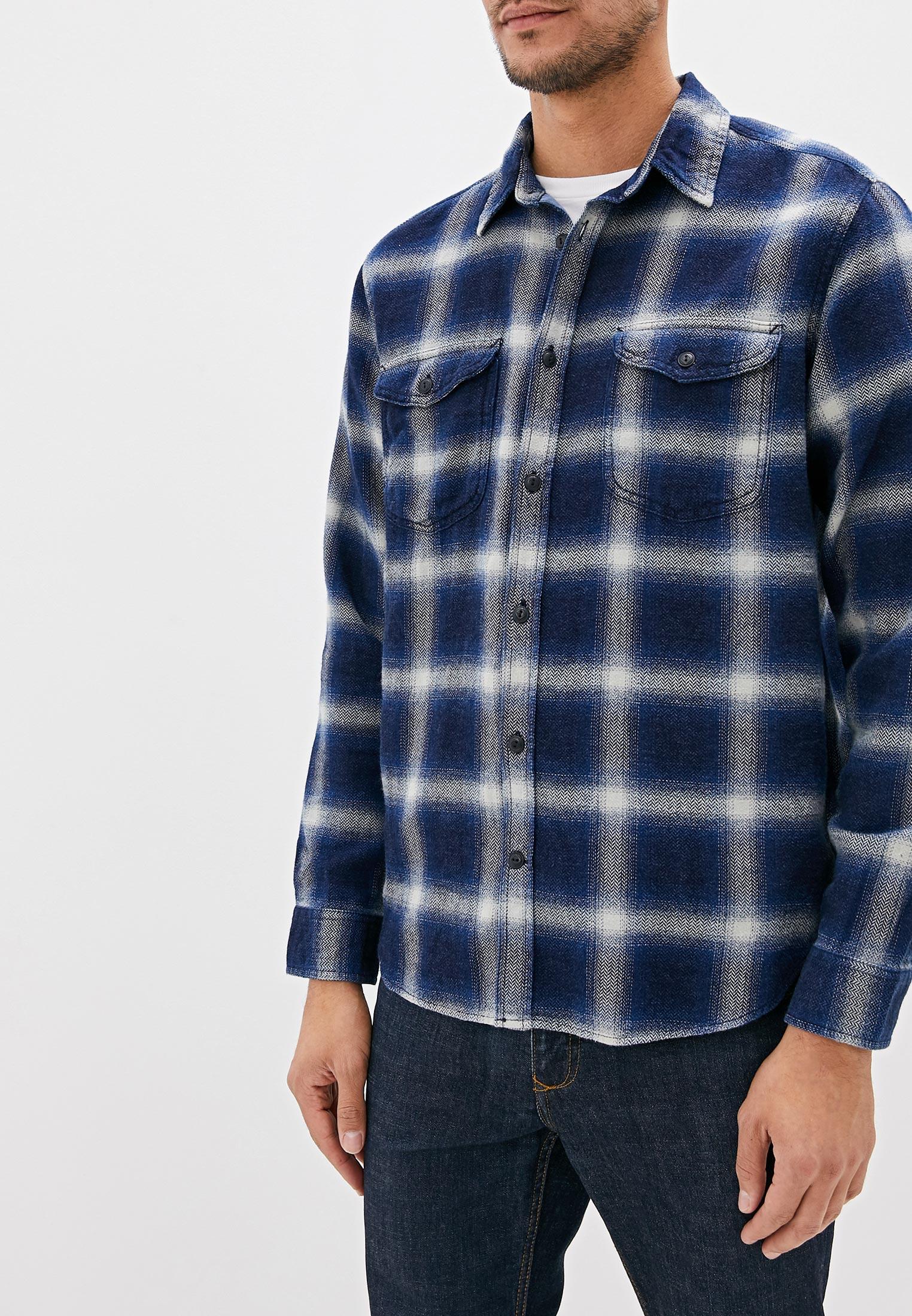 Рубашка с длинным рукавом Gap 492499