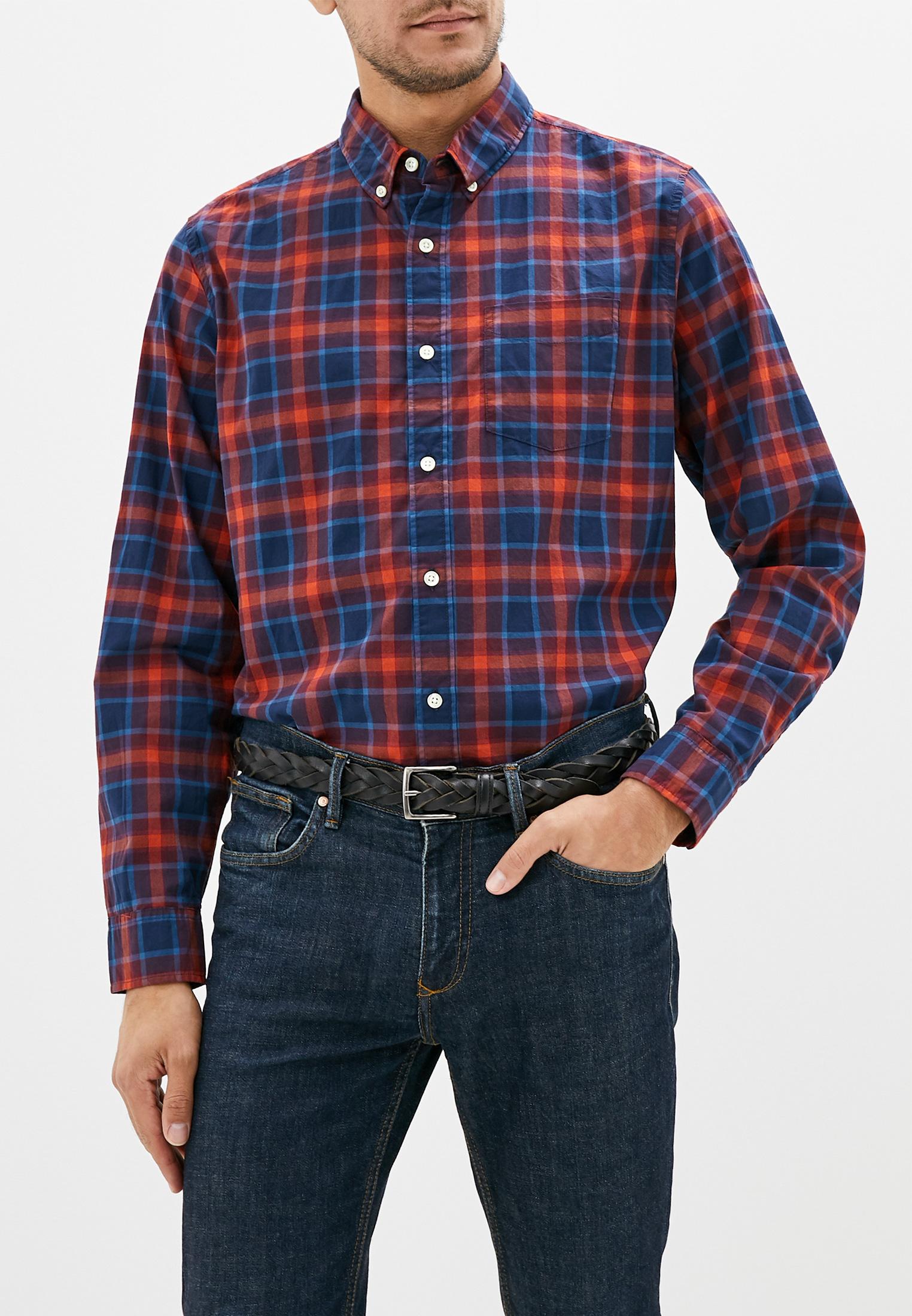 Рубашка с длинным рукавом Gap (ГЭП) 497156