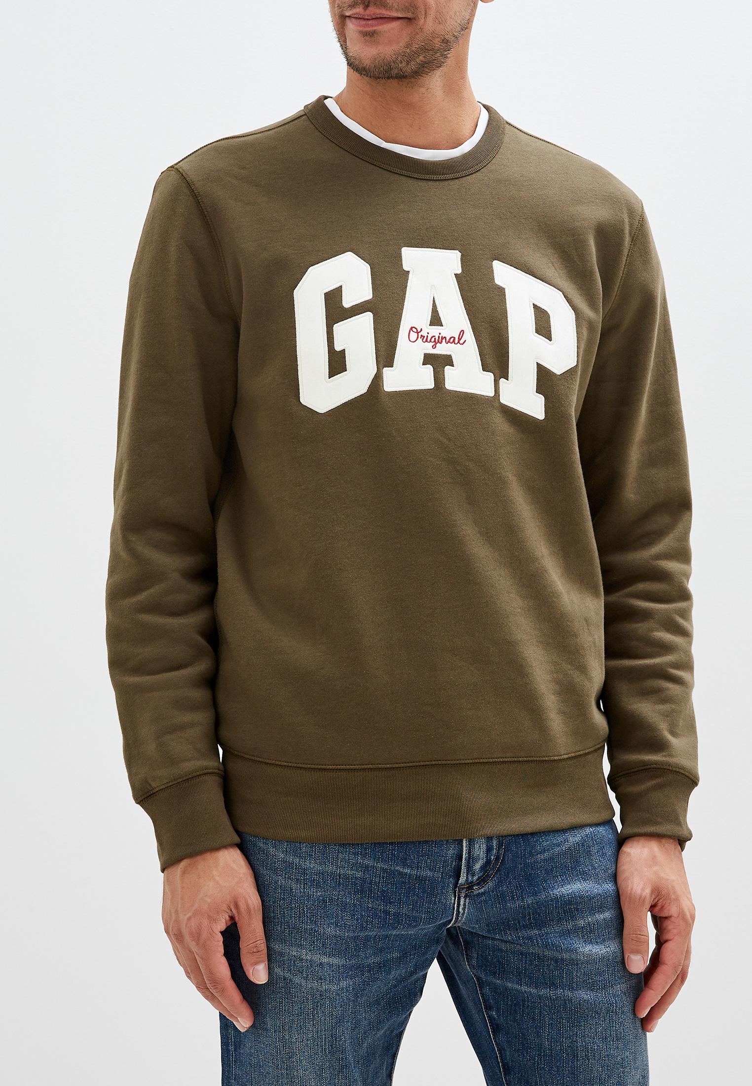 Мужские свитшоты Gap (ГЭП) 852079