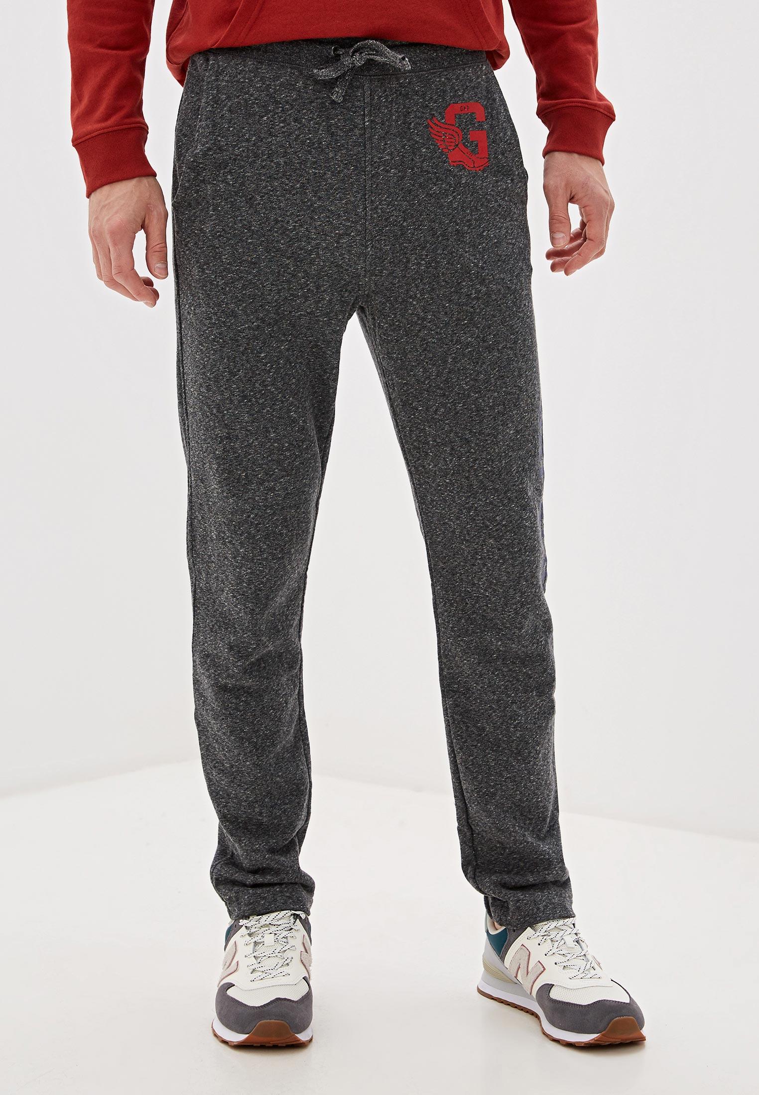 Мужские спортивные брюки Gap (ГЭП) 492430