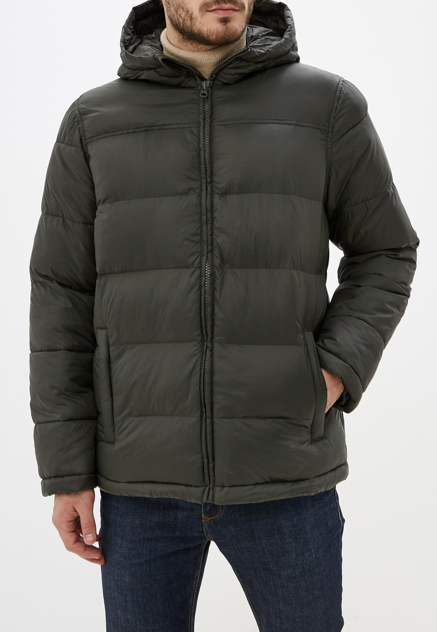 Утепленная куртка Gap 477789