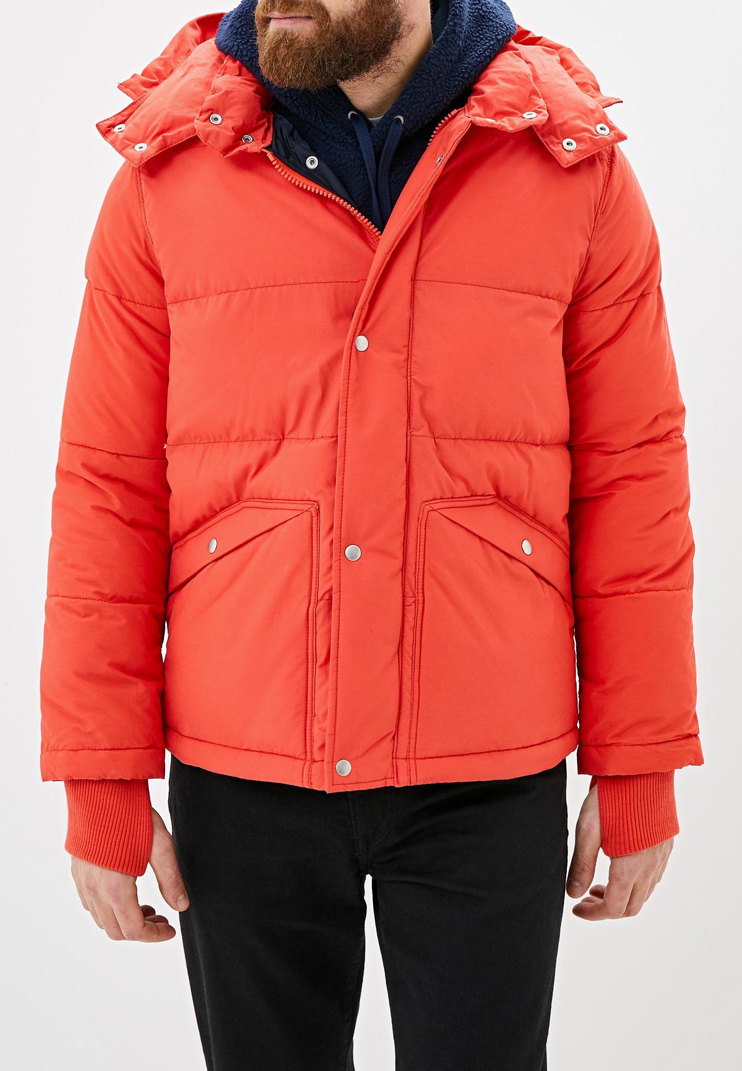 Утепленная куртка Gap 515543