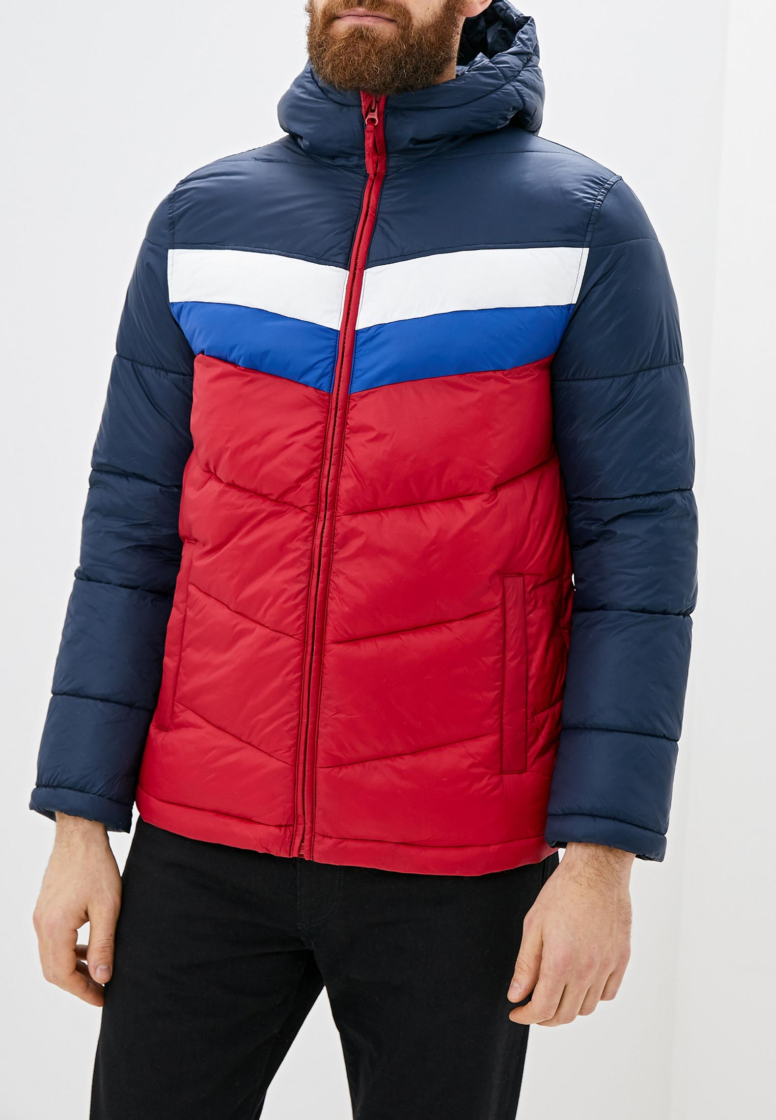 Утепленная куртка Gap 528115